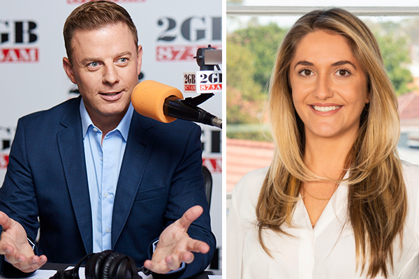 Article image for Ben Fordham slams rumour daughter of NRL legend hosted illegal Maroubra house party