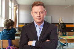 'You're finding excuses!': Ben Fordham confronts teachers union over return to school