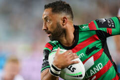 Benji Marshall reflects on phone call that led him to Grand Final