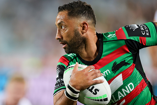 Article image for Benji Marshall reflects on phone call that led him to Grand Final