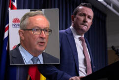 'A bit sad': NSW Health Minister expresses pity for WA residents