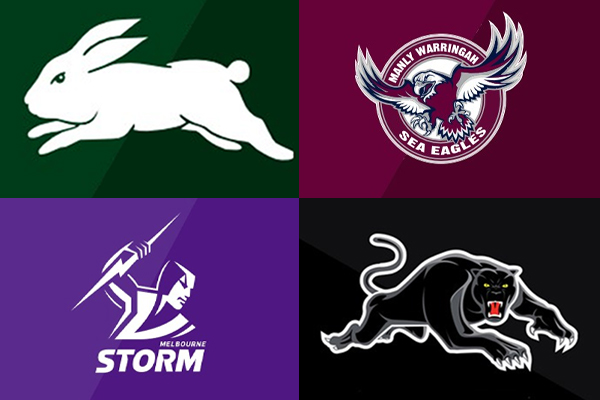 Article image for Your complete guide to the NRL preliminary finals