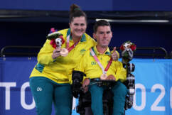 Recognition, respect, and pay parity at last: Paralympians 'over the moon'