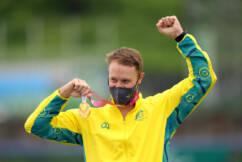 Australia's COVID strategy lets Paralympic athletes 'put best foot forward'