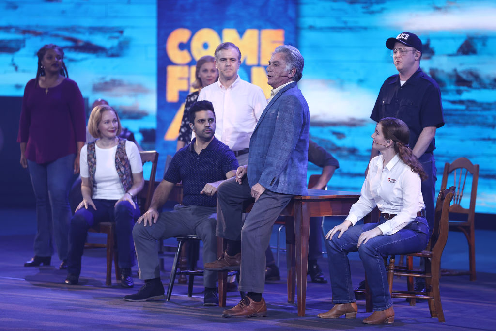 Article image for 'Come From Away' producer ecstatic with Broadway back on the horizon for Sydney