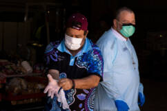 Indigenous communities 'doing the heavy-lifting' with exponential vaccine uptake