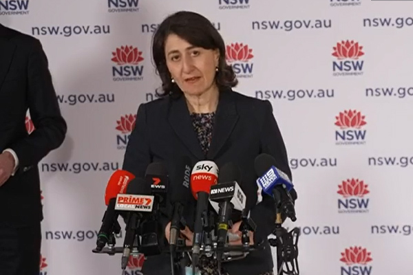 Article image for NSW government to continue funding JobSaver after federal support ends