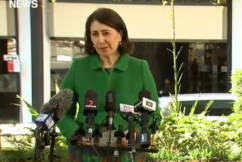Home quarantine trial for fully-vaccinated NSW arrivals