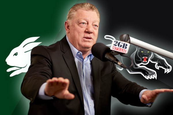 Article image for Premiership-winning coach Gus Gould reveals tip for seat-gripping NRL Grand Final