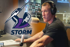 The Melbourne Storm statistic that 'shocked' Paul Gallen
