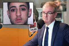 Labor calls on NSW Government to block release of rapist Mohammed Skaf