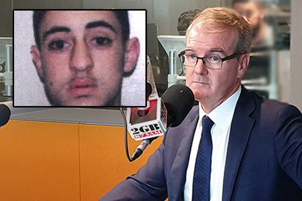 Article image for Labor calls on NSW Government to block release of rapist Mohammed Skaf