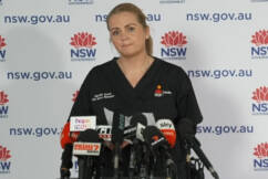 'Really frustrating': ICU nurses' 'hearts ripped out' by avoidable COVID deaths