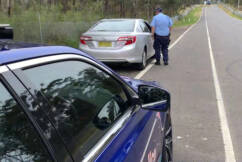 Double demerits scrapped for first time in 25 years as police 'give motorists a break'