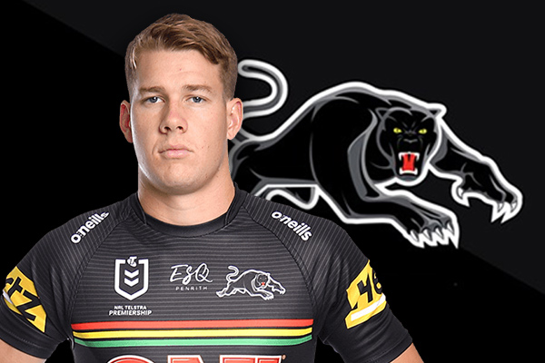 Article image for Penrith Panthers vow to work on 'the little things' amid criticism of poor attack