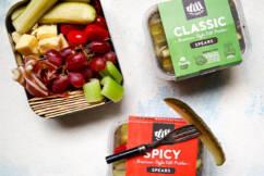 Friday Food: Deborah Knight gets into a pickle