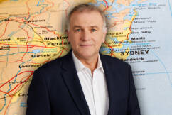 'The stats are clear': Jim Wilson calls out attempt to divide Sydney