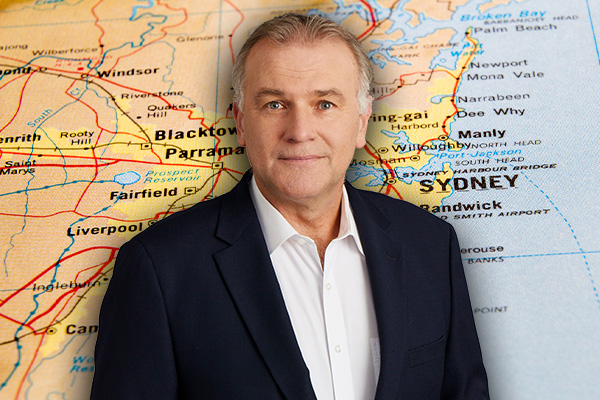 Article image for 'The stats are clear': Jim Wilson calls out attempt to divide Sydney