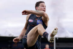 'Extreme talent' wasted as AFL crack down on GWS star Toby Greene