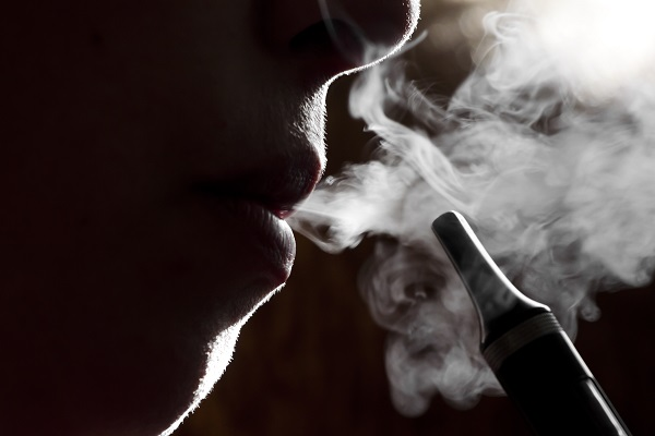 Article image for Young people addicted to vaping in dangerous new craze