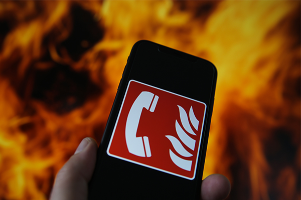 Article image for Telcos could be held liable for deaths in natural disasters
