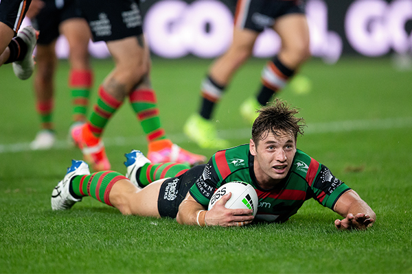 Article image for Rabbitohs star shooting for repeat of 2014 historic win