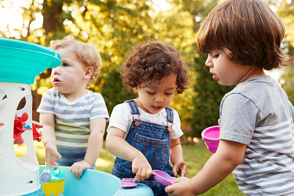 Article image for 'Have we gone mad?': Three-year-olds to be asked preferred gender pronouns