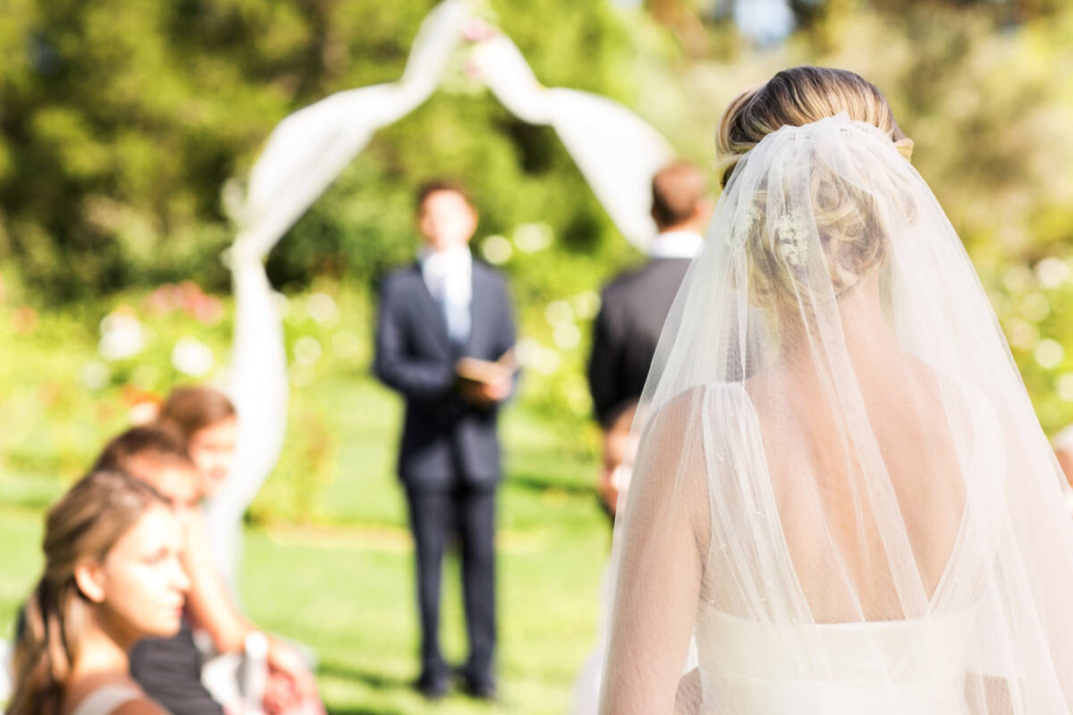 Article image for How brides can be NSW's secret weapon for mass vaccination