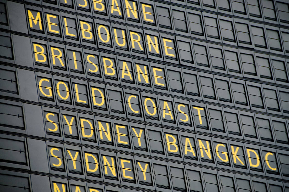 Article image for Calls for a travel bubble between NSW-Victoria when states hit critical milestone