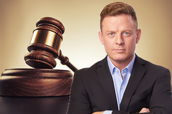 Article image for Ben Fordham slams magistrate's unconventional decision