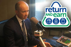 Here's when Return and Earn will reopen in Sydney