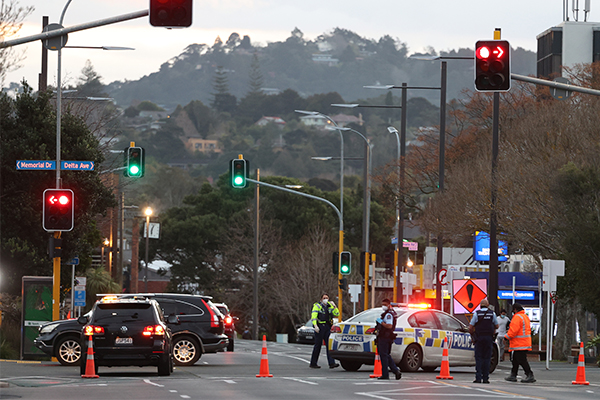 Article image for Brave witness of New Zealand's terrorist attack speaks up
