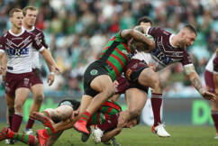 Rugby league legends anticipate 'greatest game we've ever seen'