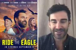 Aussie director reveals 'awkward' scenes behind all-star film