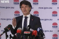 NSW's vaccine passport app to be trialled in the regions