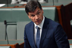 Federal Minister Angus Taylor backs NSW Premier's unexpected quarantine move