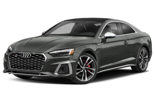 Audi S5 Coupe 4