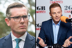 Ben Fordham warns Premier must provide toll relief or risk losing election