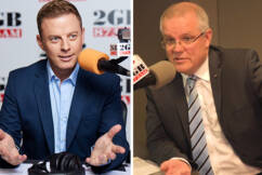 'Not what people voted for': Ben Fordham calls on PM to explain net zero move
