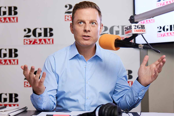 Article image for 'ICAC needs a broom put through it': Ben Fordham calls for apologies to wronged victims