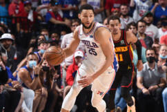 Ben Simmons' 'petulant behaviour' called out by Aussie basketball legend