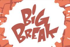 'Big break' for the bush's most entrepreneurial minds