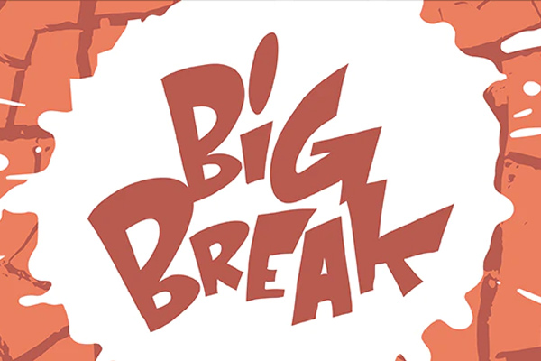 Article image for 'Big break' for the bush's most entrepreneurial minds