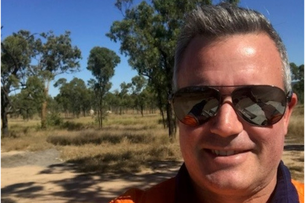 Article image for Cannindah Resources: A monster sized copper drill hit in QLD