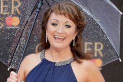 Self-confessed 'workaholic' Caroline O'Connor returns for Dolly Parton hit musical