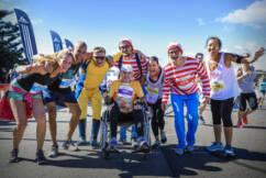 The 2021 Sun-Herald City2Surf Virtual Fun Run