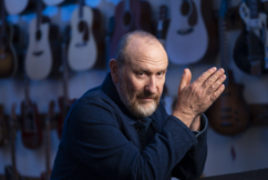Childhood memories come roaring back on Colin Hay's newest release