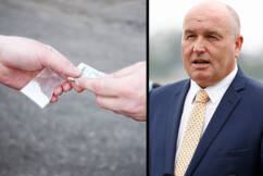 Police Minister refuses to support soft stance on ice