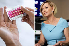 Deborah Knight challenges TGA's 'wrong call' on the contraceptive pill