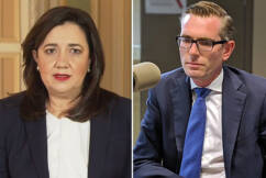 New NSW Premier to 'catch up' with QLD Premier in bid to heal relationship